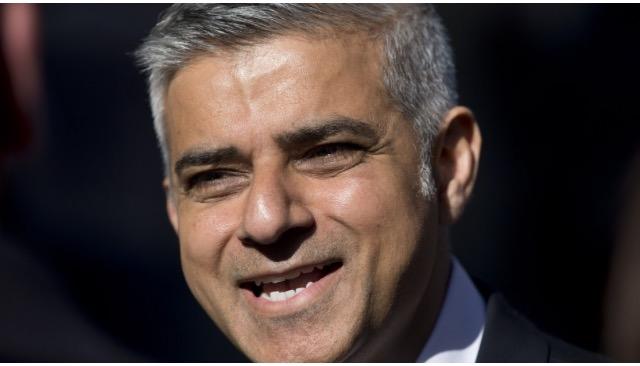 Sadiq Khan: Wali Kota Muslim Pertama London