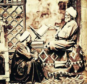 Ketika Ibn Arabi ditegur Nabi Khidir