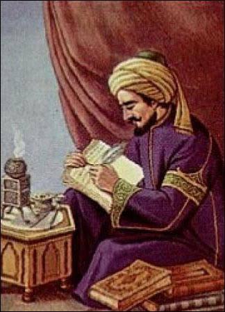 Al-Kindi: Filosof Pertama Muslim