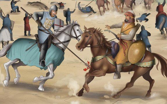 Khaulah Binti Azur: Perempuan Ksatria yang Menjadi Pedang Allah