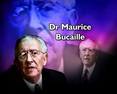 Maurice Bucaille, Dokter Prancis Pengkaji Al Quran
