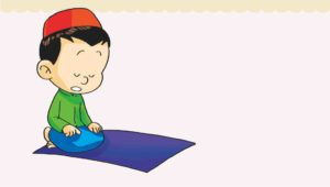 Doa dan Niat Shalat Tarawih