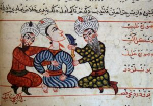 Penerjemahan Literatur Arab-Islam ke Eropa