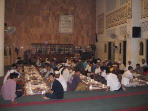 Hikayat Puasa Ramadan