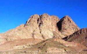 Cerita Kaum Beriman di Gunung Qaff