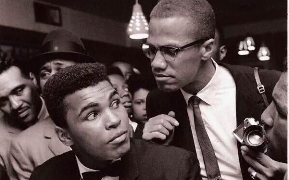 Belajar Keteladanan dari Muhammad Ali