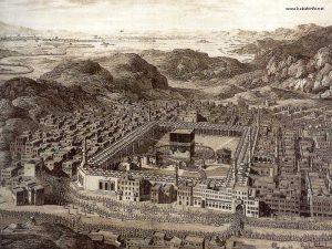 Kisah Haji di Masa Nabi Adam