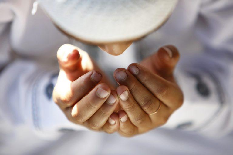 Doa Menjelang Bulan Ramadhan