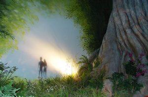 Pohon Terlarang yang Membuat Manusia Terlempar dari Surga