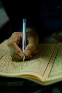 Menakar Potensi Literasi Informasi di Pesantren