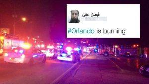 Penembakan di Orlando, ISIS dan Teror