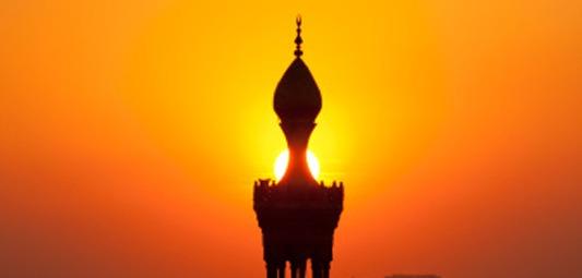 Anjuran Rasulullah Menjelang Maghrib