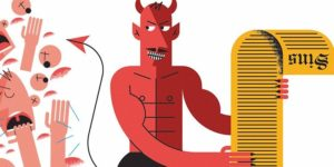 Iblis Punya Istri Nggak Sih?