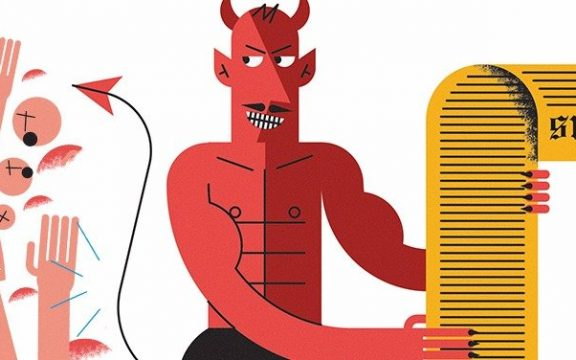 Kenapa Allah Tidak Menerima Taubat Iblis? Ini Penjelasan Ulama