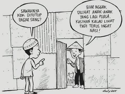 Apakah Warung Harus Tutup Saat Ramadan?