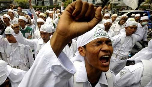 """Islam Kaku"" Tidak Laku"