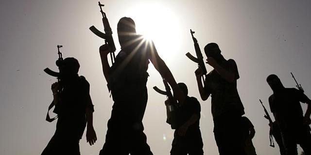 Saya, Jihad, dan Perang