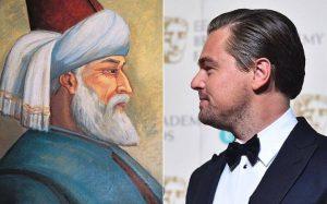 Jalaluddin Rumi Akan Difilmkan