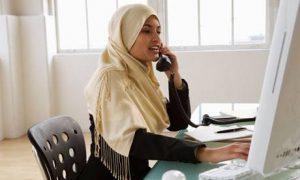 Wanita Karir dan Syariat Islam
