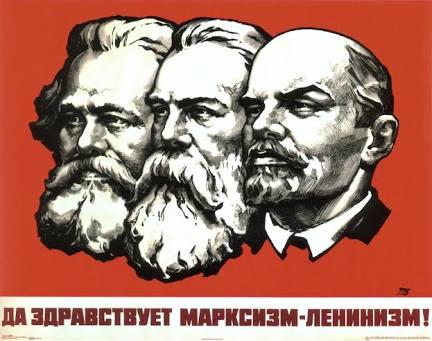 Tulisan Gus Dur: Pandangan Islam Tentang Marxisme-Leninisme