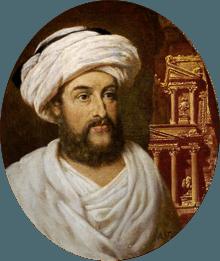 Burckhardt dan Kisah Orang Nusantara di Mekkah