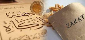 Niat Zakat Fitrah untuk orang yang Ia wakili