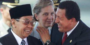 Humor Gus Dur: Semua Presiden Indonesia itu Gila
