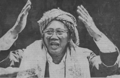 Mualim Syafi'i dan Islam Jakarta