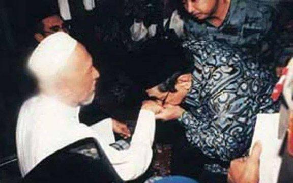 Abdullah Zayn bin Salam, Ulama Indonesia yang Kaya Raya