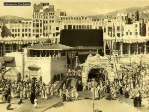 Melayu, Bahasa Kedua di Mekkah Abad 19