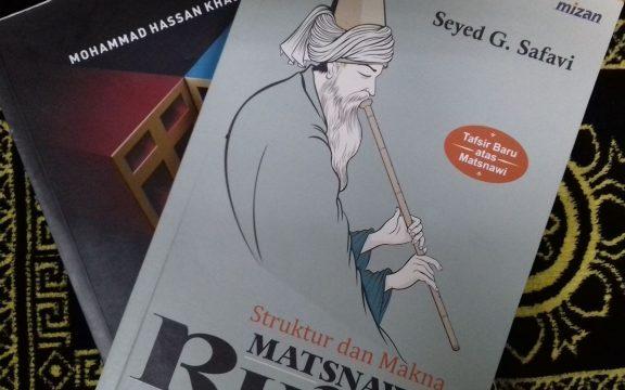 Menyelami Lapisan Hikmah Matsnawi Rumi