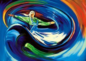 Gelombang Sufisme Syaikh Hamzah Fansuri