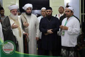 Bela Negara Kaum Sufi