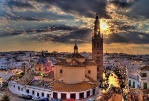 Ibn Arabi dan Sevilla