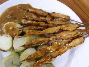 Pulang Kampung dan Wisata Kuliner