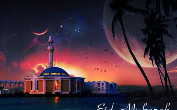 Idul FItri, Fitrah dan Pesta