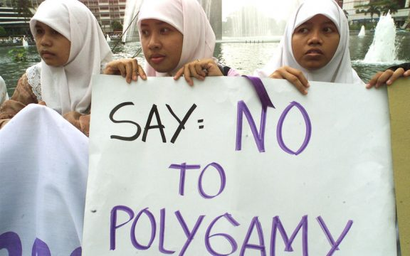 Poligami Bukan Tradisi Islam