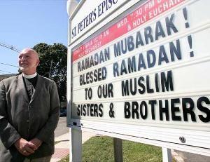 Kenangan Ramadan Seorang Kristen