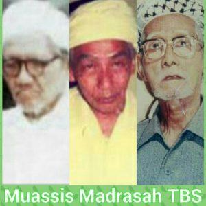 90 Tahun Madrasah, Alumni TBS Kudus Gelar Silatnas Lintas Generasi