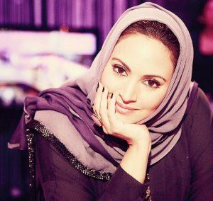 Muna AbuSulayman: Suara Lain dari Saudi