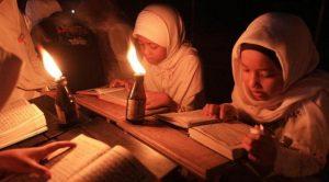 Kisah Qur'ani: Kisah Inspiratif Nabi Isa dan Lelaki Kusta