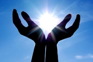 Mukjizat Saat Batu Besar Menghujam Kepala Rasulullah