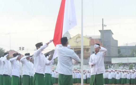 Memaknai Kemerdekaan Indonesia ala Habib Luthfi