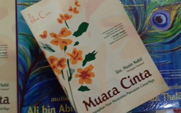 Semerbak Nubuwwah dari Kisah Imam Ali