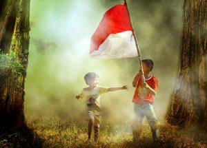 Mensyukuri Kebhinekaan Indonesia