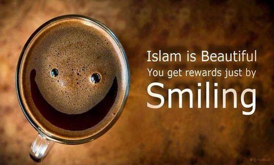 Senyum Nabi dan Lawakan Sahabat Nuaiman