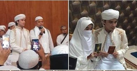 Menikahi itu Janji Suci, Bukan Hasil Kalah Debat: Catatan untuk Putra Arifin Ilham