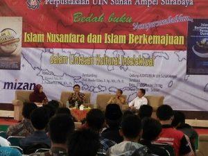 Islam Nusantara dan Islam Berkemajuan Perlu Kokohkan Metodologi