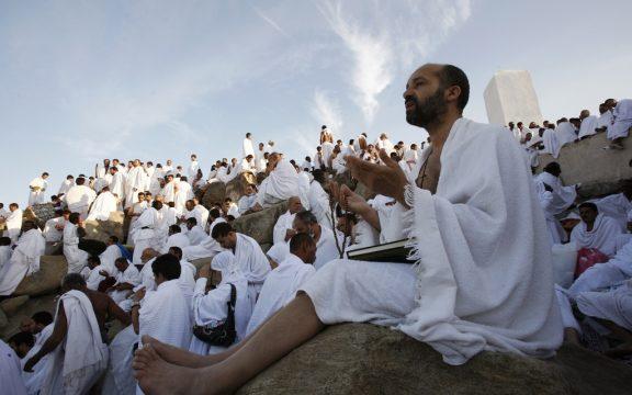 Abdullah bin Mubarrok dan Kisah Haji Mabrur