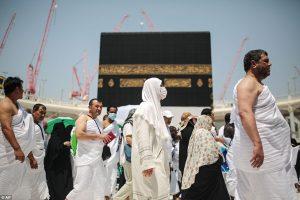 Menyelami, Makna Tersirat Ibadah Haji